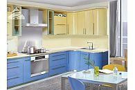 Дизайн кухни 9 кв. м