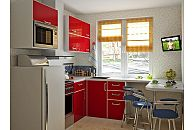 Кухня 5 6 кв м
